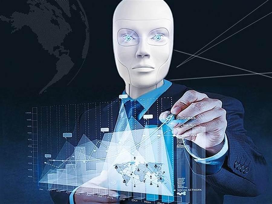 股海中淘金 AI投資速成班