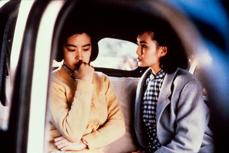 不朽愛情名作《滾滾紅塵》數位修復版將於3月8日上映。(甲上提供)