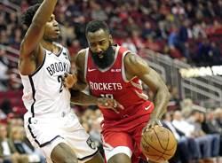 NBA》裁判作掉火箭?最後一擊少了2.4秒