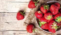 冬季草莓安心吃 2件事最重要