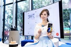 大中華區首家三星旗艦館進駐微風南山 手機VR全體驗