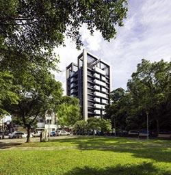 開璽敦南PLUS 實現加一房新型態概念宅