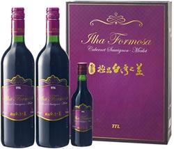 玉泉葡萄酒+酒香佛跳牆=圍爐必備