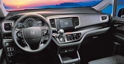 家庭與商務菁英首選 2019年式Honda Odyssey