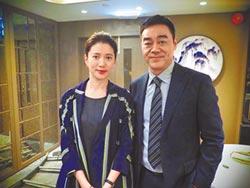 袁詠儀劉青雲暌違23年再同框
