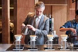 BlueBottle總監來台露一手  沖泡咖啡課限量報名