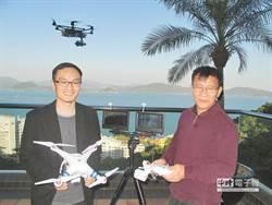 無人機責任險 每年保費約1.5萬元起