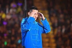 悲傷!劉德華申請補唱失敗 演唱會損失近千萬
