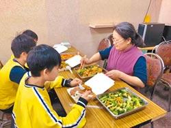 店家供午餐 學童寒假免挨餓