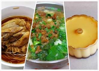 在地人不想告訴你!台南最好吃美食藏在這間菜市場