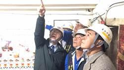 勞工局弱勢職災家庭房屋修繕再啟動 勞工局工會志工協力修繕吳家房屋煥然一新