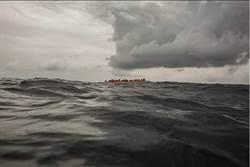 利比亞外海船難 117人死亡僅3人悻存
