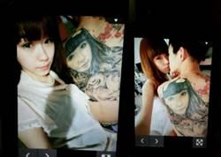 女友刺青轟動當時 8+9情侶6年後結局逆轉?