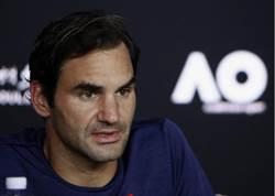 網球》富比世運動員代言 費德勒力壓詹姆斯