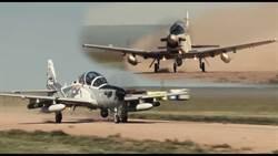 美國空軍無限期推遲輕型攻擊機決選