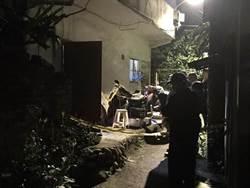 影》三峡勒死母亲案 法院裁准凶嫌收押