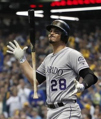 MLB》比馬恰多更強 洋基考慮買全壘打王