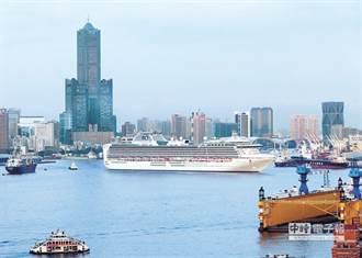 助韓國瑜拚經濟天津主動開口!盼促成郵輪泊靠高雄港