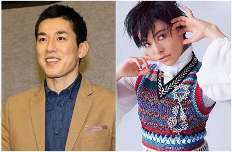 高畑裕太與知名舞者菅原小春爆去年開始交往。(圖/翻攝自日網、IG)