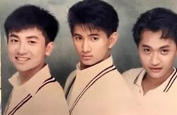 30年前「萬人簽名會」舊照曝光 19歲吳奇隆帥到不科學!
