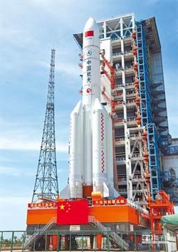 趙爾東專欄》中國航太探月後來居上