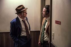 勞勃瑞福引退作獻《老人與槍》凱西艾佛列克化身小迷弟