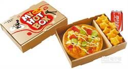 漲不停!必勝客大披薩漲15元小披薩漲10元