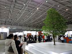 台北當代藝博會吸睛逾2.8萬人銷售創佳績