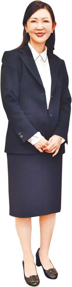 台塑生醫董事長王瑞瑜 打造健康照護一條龍