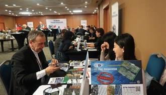 貿協今年連推三大赴歐拓銷團 拓展貿易商機