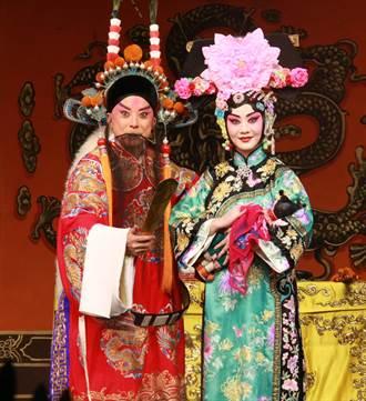 成就大陸京劇當紅最佳搭檔得力於已故劇評人貢敏慧眼