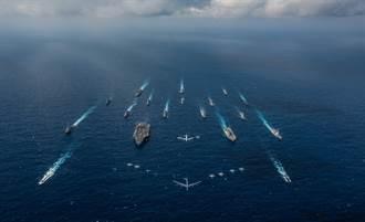 東風17導彈信心爆棚 陸媒:8枚可全殲航母戰鬥群