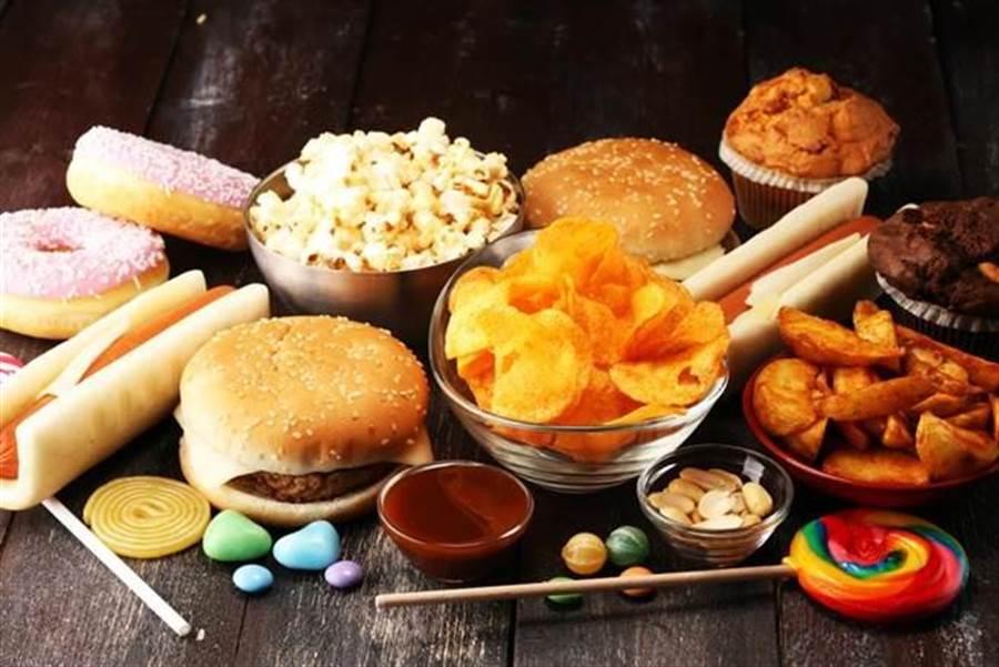 有糖尿病的人飲食不均衡,罹癌風險增加!(達志)