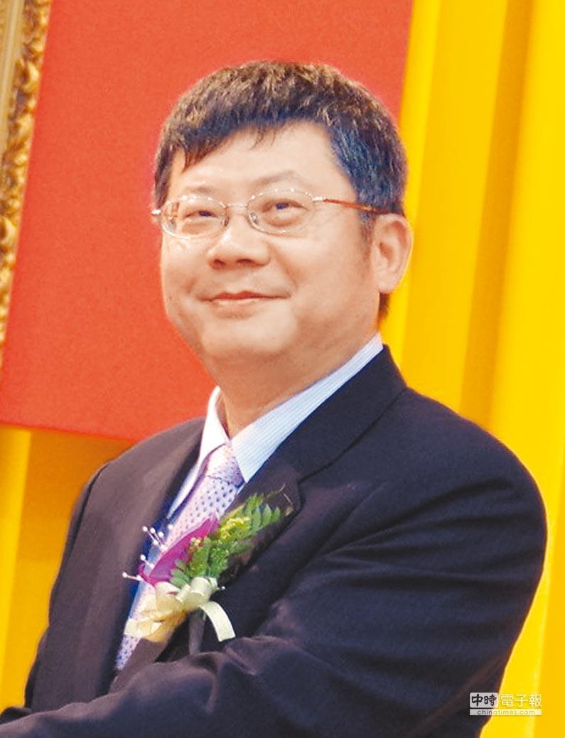 台大醫院雲林分院院長黃瑞仁。(本報資料照片)