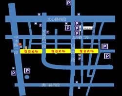 中市天津年貨大街將開跑 警方實施交通管制