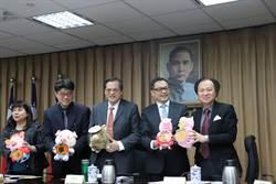 陳明通:台灣絕不會成為大陸「特別行政區」