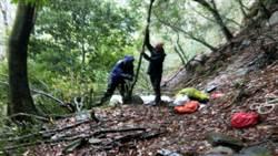 比基尼登山客遺體 直升機3架次吊掛未成 23日續努力