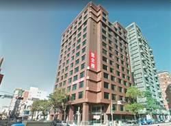 台中精華區旅館整棟拋售! 4大隱憂引爆脫手危機
