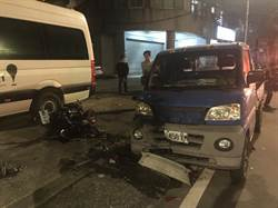 酒駕、人車爭道 基隆市去年釀12死238傷