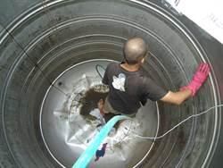 春節大掃除 台水呼籲提前啟動 錯開尖峰時段