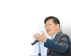 龍再槓燕 我是台灣交通部長