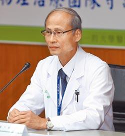 台大醫院院長 副院長陳石池代理