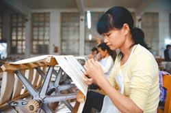 蠶絲品質再提升 陸復興絲綢之路