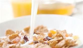 早餐兩大健康食物 有助遠離糖尿病