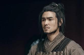阮經天飾演最帥「燕赤霞」 鍾楚曦讚:完美男神!