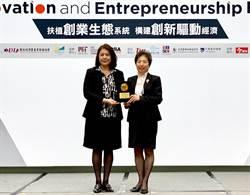 集保獲「數位服務創新獎」特優獎 展現Fintech創新應用