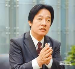 時機到了!賴清德出席獨派大會:台灣3個原因 需要新憲法