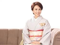 孫翠鳳重啟商業代言 卸大濃妝「素顏」拍廣告