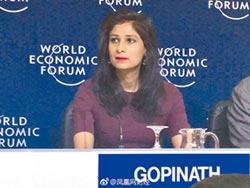 IMF經濟學家:陸經濟未急劇失速