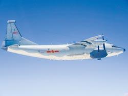 陸運-8、蘇-30再繞台 今年首次